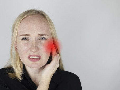 Trigeminal Neuralgia, NUCCA chiropractic in Calgary